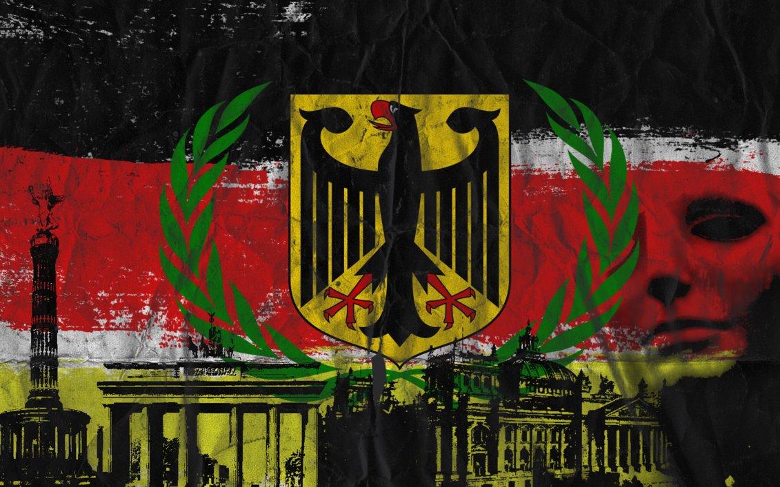 njemacka logo