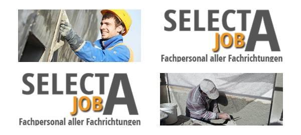 select a job logo