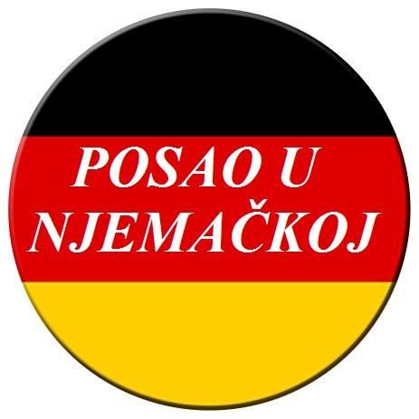 njemackaposao