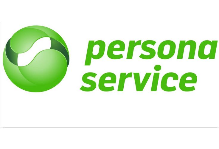 persona service logo