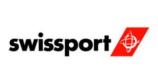 swissport logo