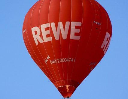 rewe balon