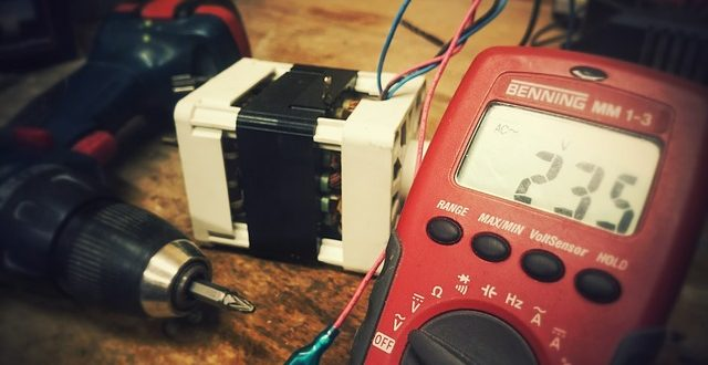 elektricarov alat