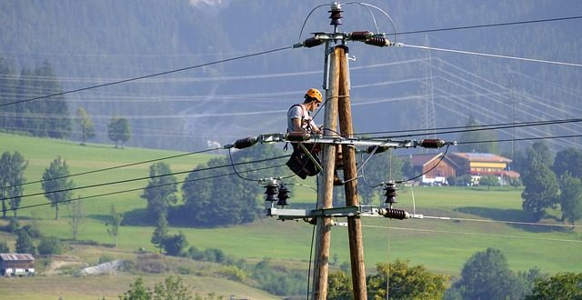 posao elektricara u Kelnu