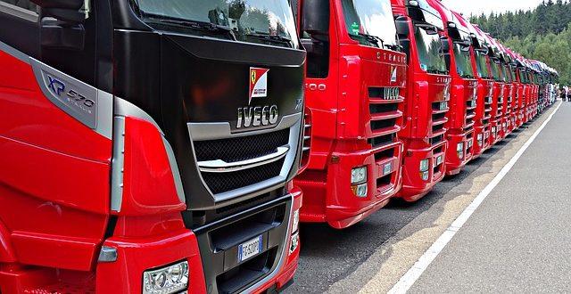 posao vozača kamiona u njemackoj