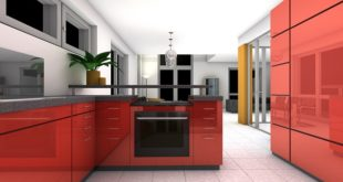 montaza kuhinja u njemackoj