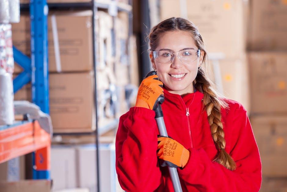 posao u skladištu (magacinu) njemačka