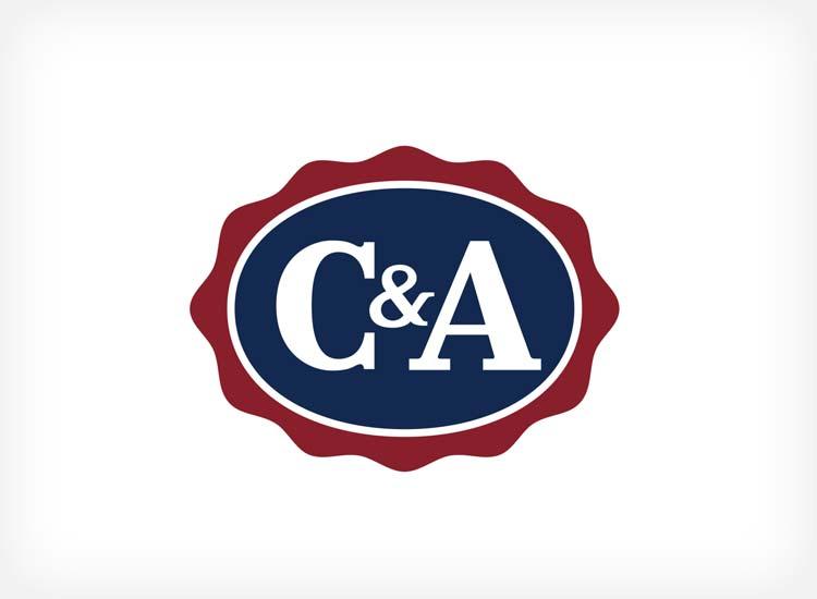 c i a logo