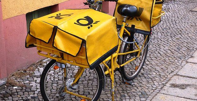 posao poštara u njemačkoj