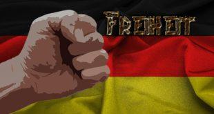deutsche freicheit