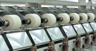 industrija tekstila