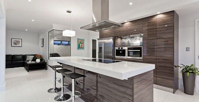 moderna kuhinja