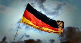 njemacka zastava