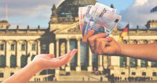 euri u njemackoj