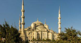 turska dzamija