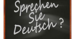 njemacki jezik