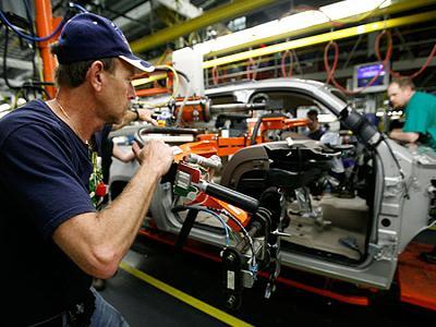 auto produkcija