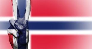 norveska zastava