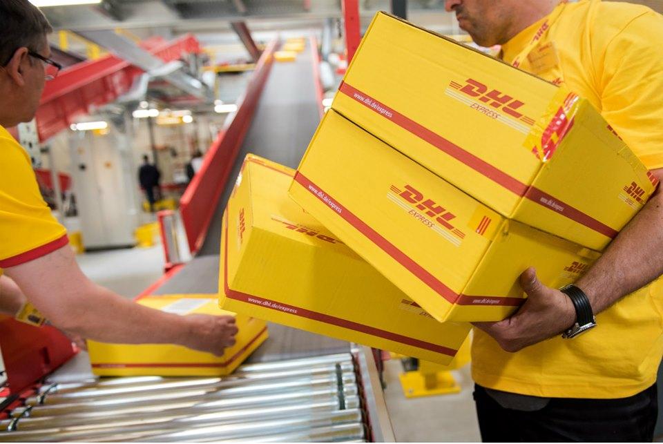Prijavite se jednim klikom za posao u DHL-u, Deutsche Post
