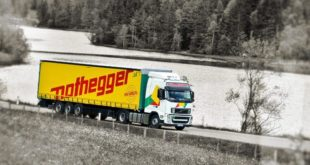 notheger kamion