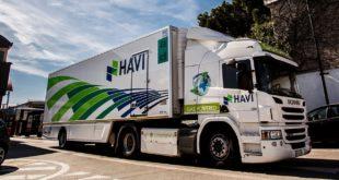 havi trucks