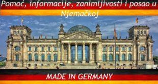 posao u njemackoj
