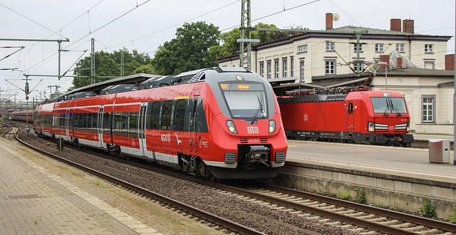 njemacki voz
