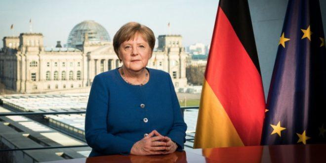 Angela Merkel, 'vječita kancelarka' koja je najavila odlazak - POSAO U  NJEMAČKOJ