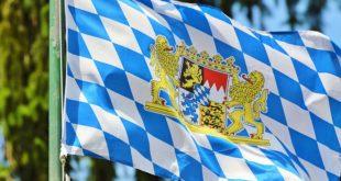 zastava bavarske